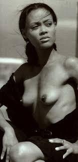 Robin Givens Nude