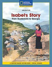 Isabel's Story by Julia Schaffer