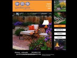 Garden Gate Landscape And Design Garden Gate Landscape Design Competitors Revenue And
