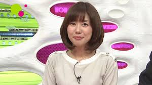 女子アナ服装と髪型がかわいいランキングtop30最新版 Rank1