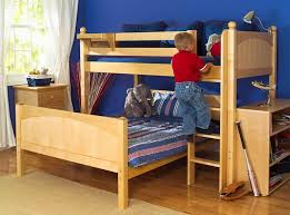 Perfect Maxtrix Perpendicular Bunk Bed