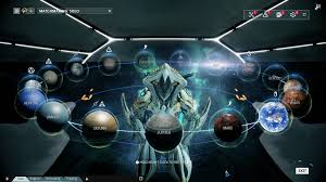 Can We All Agree That No One Is Missing This Warframe