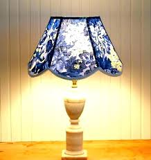blue and white lamp shades navy blue chandelier shades full image for navy blue silk chandelier