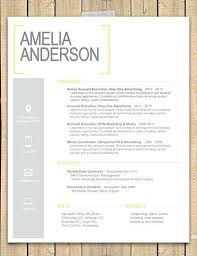 Resume Templates For Mac | Cover Letter