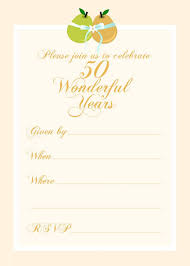 Word Template For Birthday Invitation 50th Birthday Invitation Templates Word Template With Photo