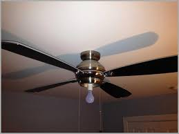 quiet ceiling fan light hunter and parts led flickering desi