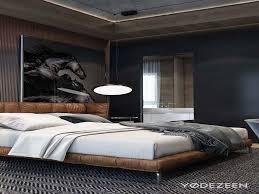 Mens Bedroom Decor Awesome Best 25 Masculine Bedrooms Ideas On Pinterest  Industrial Bedroom Industrial Bedroom Design
