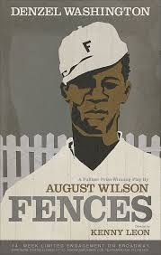 fences play poster.  Fences August Wilson U0027Fencesu0027 By Adrien Vargas Directed Our Artistic Director  Kenny Leon Intended Fences Play Poster Pinterest