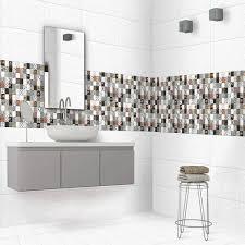 best wall tiles design bathroom