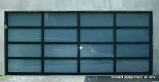 glass panel garage door glass garage doors s glass panel garage doors garage door replacement panels