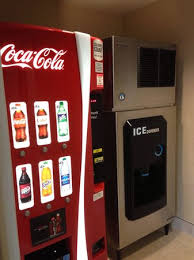 Vending Machines San Diego Ca Amazing Soda Vending Machine And Ice Machine Picture Of Holiday Inn San