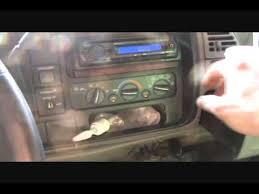 chevrolet c k truck mode and blend door actuator replacement chevrolet c k truck mode and blend door actuator replacement