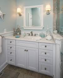 splendid bathroom mirror frame tile paint color set new in benjamin moore ocean bathroom beach style with glass jars widespread sink faucets2 jpg set