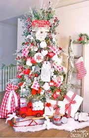 my 5th year decorating a christmas tree for the dream tree challenge michaels m