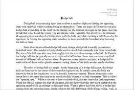 College Education Essay College Education Essay