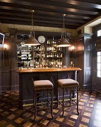 Home Bar Design Ideas-10-1 Kindesign