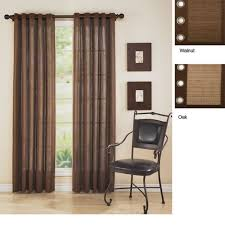 lovely bamboo panel curtains designs with impressive stellar bamboo curtains at home charming home security