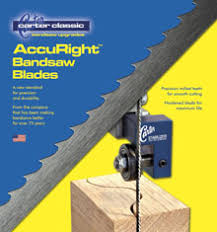best bandsaw blades. carter accuright band saw blades best bandsaw t