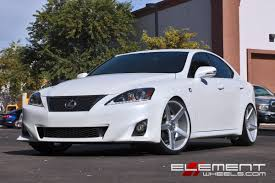 lexus is 250 2008 with rims. vossen cv3 wheels on 06 lexus is250 w specs is 250 2008 with rims o