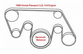 2000 isuzu rodeo serpentine belt diagram vehiclepad 2000 isuzu 2000 isuzu rodeo serpentine belt diagram vehiclepad