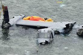 Marines Resume Osprey Flights In Japan After Crash Military Com
