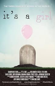 <b>It's a Girl</b> Movie - Evan Grae Davis