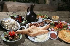 Georgian Cuisine You Will Fall In Love With Georgian Food