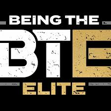 Being The Elite - YouTube