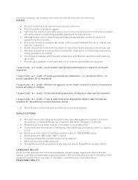 Supervisor Resume Simple Shipping Manager Resume Best Professional Resume Templates Builder