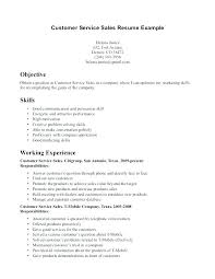 Qualities To Put On A Resume Skills List For Resume Resume Skill For