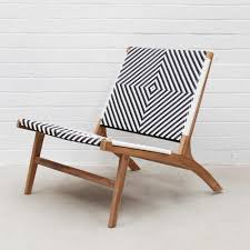 teak lounge chair image permalink