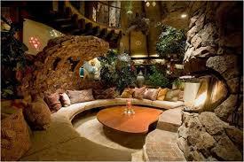 s4 Best Sunken Living Room Designs (41 Conversation Pits)