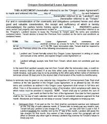Rental References Form Rental Agreement Template Free Download Simple Residential Lease