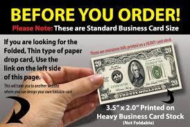 Drop Card Marketing Business Cards Always Free Design