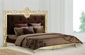 Bedroom:Excellent Bed Design With Button Tufted Headboard With Brown Tone  Excellent Bed Design With