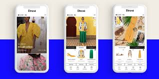 With Drest, digital <b>clothing</b> is one step closer to mainstream | Vogue ...
