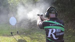 shooting sports usa remington arms team captain travis tomasie