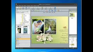 Wedding Card Collage Diy Wedding Invitation Card Using Picture Collage Maker Youtube