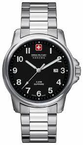 Наручные <b>часы Swiss Military</b> Hanowa 06-5231.04.007 — купить ...