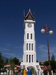 Image result for jam gadang