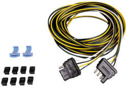 boat trailer wiring harness kit boat image wiring boat trailer wiring harnesses iboats com on boat trailer wiring harness kit
