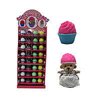 <b>Мягкие игрушки Cupcake Bears</b> в Украине. Сравнить цены, купить ...