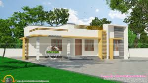 Small Budget Home Plans Design Kerala House Ideas Sq M And Floor