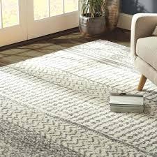 gray ivory area rug and zebra