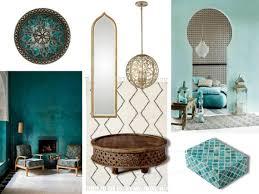 Moroccan Design Mood Board Moroccan Style In Interior Design Modern Home Decor
