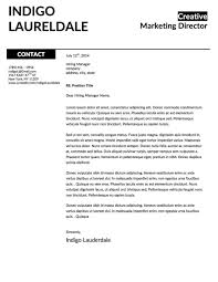 Curriculum Vitae Cover Letter Cv Templates Free Cover Letter