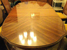 bernhardt furniture dining room. BERNHARDT OVAL DINING ROOM TABLE With 2 LEAFS Vintage 1970s: LOOKS NEW! Bernhardt Furniture Dining Room