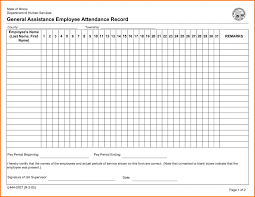 Expense Report Form Custom Free Printable Attendance Sheet Image Blank Expense Report Template