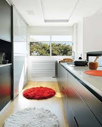 White And Red Kitchen Kitchen Design Cheap Small Modern Kitchen Ideas Small Kitchen