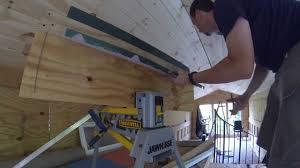 bending roofing metal flashing with homemade brake windows the clerestory corrugated fastener supply everett gallon tar